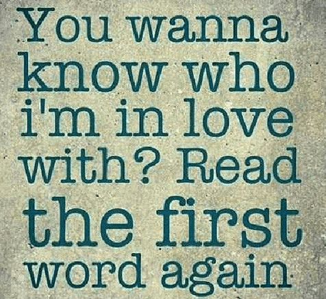 In Love Love Quotes For Him