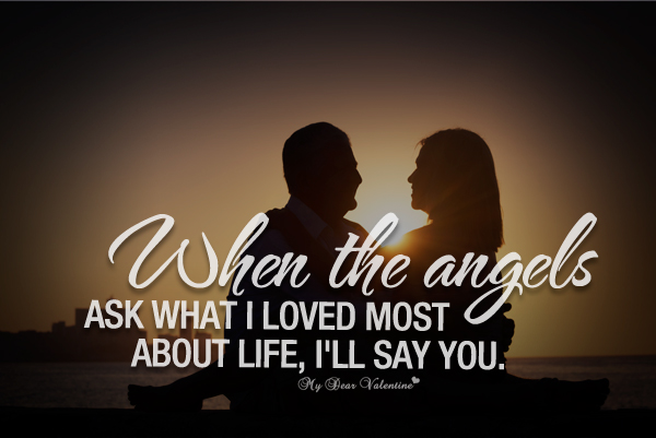 Love Quotes For Her To Him