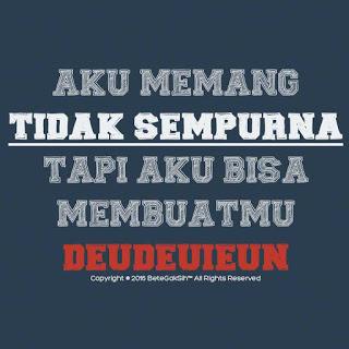 Kata Kata Lucu Bahasa Sunda