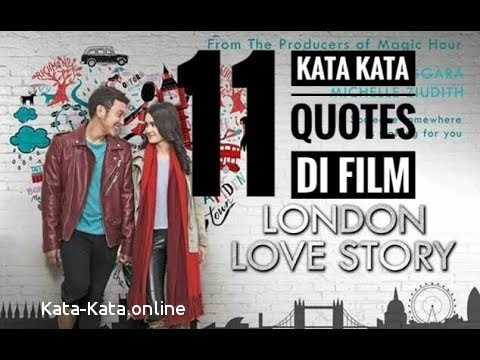 Kata Kata Romantis London Love Story  Terbaik Kata Kata Quotes Di London Love Story