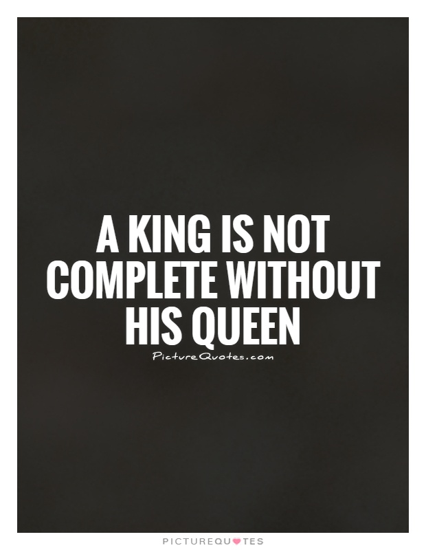 King And Queen Love Quotes Jpg