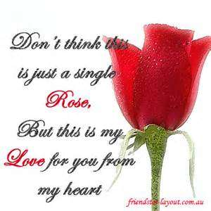 Roses N Romance Ll Beautiful Love Quotes Ll