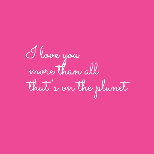 Quotes I Love You And Love Image