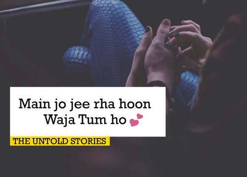 Best True Love Quotes In Hindi Quotes Of The Day