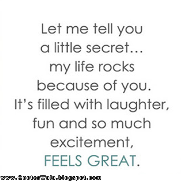 Let Me Tell Little Secret Love Quotes For Your Boyfriend Filled With Laughter Fun Excitement