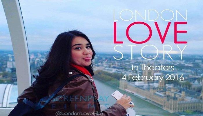 London Love Story Bikin Geger Warga Inggris