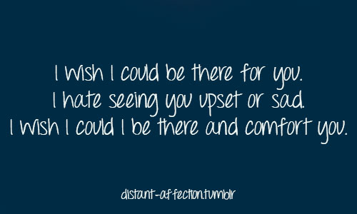 Long Distance Relationship Love Quotes