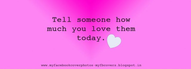 Love Quotes For Facebook Status