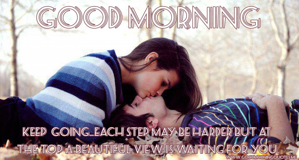 Love Couple Images With Quotes Good Morning Love Couple Images With Quotes