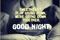 Love Goodnight Quotes