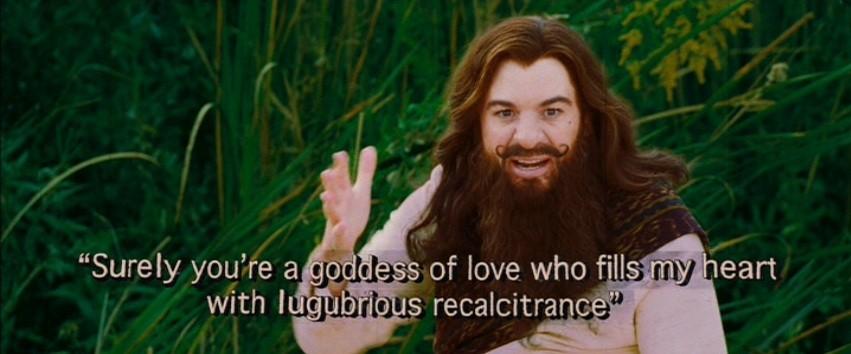 Love Guru Movie Quotes