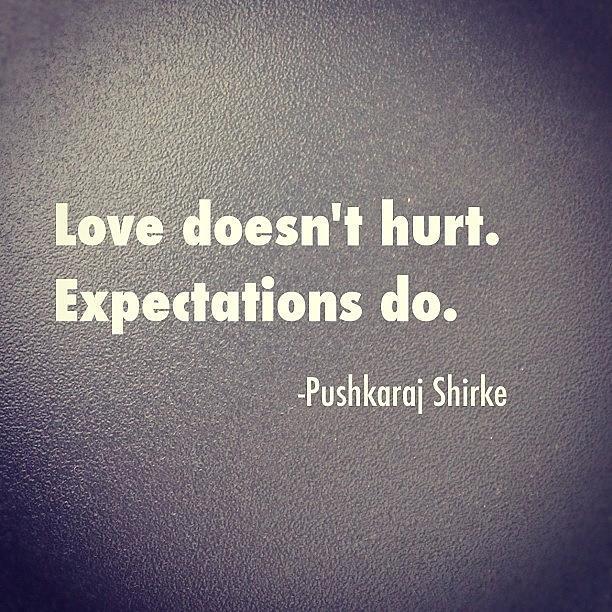 Hurt Love Quotes
