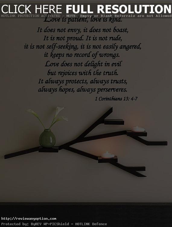 Corinthians Quotes Love Is Patient Hover Me