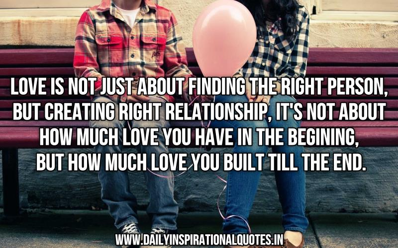 Love Is Not Just About Finding The Right Tumblr_meqaslalvrncybo_