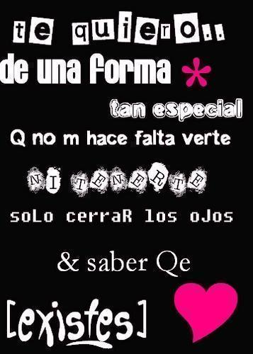 Love Quotes For Him In Spanish Enchanting Cute Love Quotes For Him Spanish Hover Me