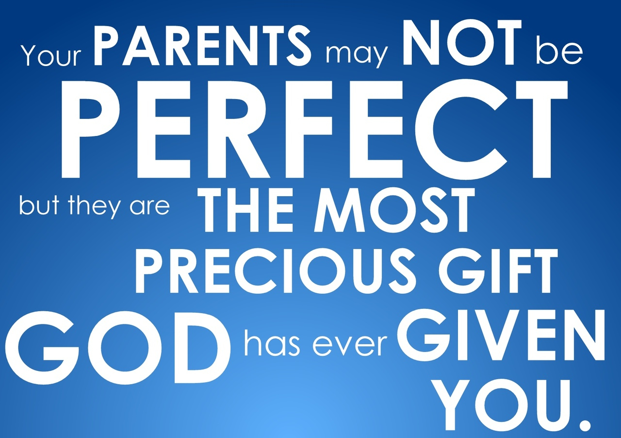P Os Of The Love Quote For Parents