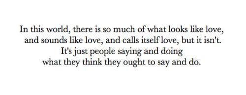Love Quotes Status