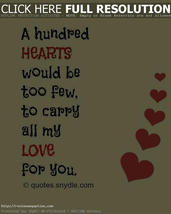 Love Quotes For Your Girlfriend Enchanting Love Quotes For Her Put A Spark In Your Relationship