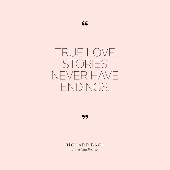Genial Love Quotes Richard Bach  Uc