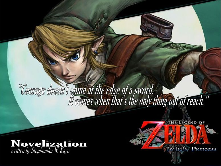Inspirational Quotes Games Legend Of Zelda