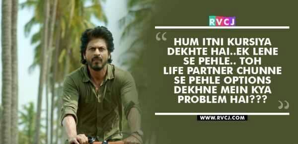 Dialogues From Dear Zindagi Which All Of Us Can Relate To Youll Love Them