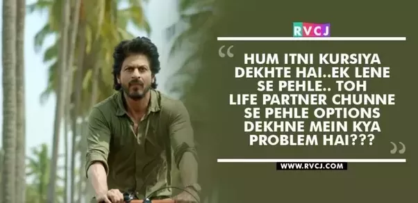 One Of The Best Quotes That I Really Liked Is When Dr Jehangirsrk Tells Kairaalia When She Talks About Her Being In Numerous Relationships Defines That
