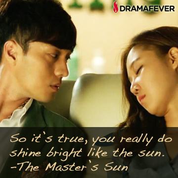The Masters Sun
