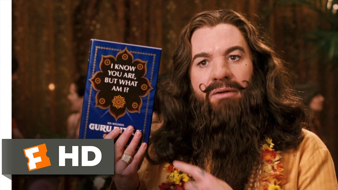 The Love Guru   Movie Clip When Love Goes Wrong Nothing Goes Right  Hd You