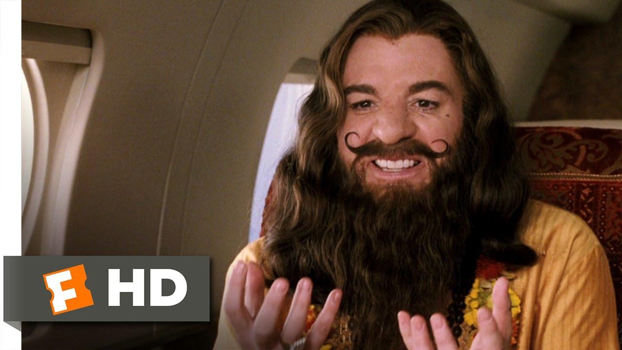 The Love Guru   Movie Clip Thicker Than A Snicker  Hd You