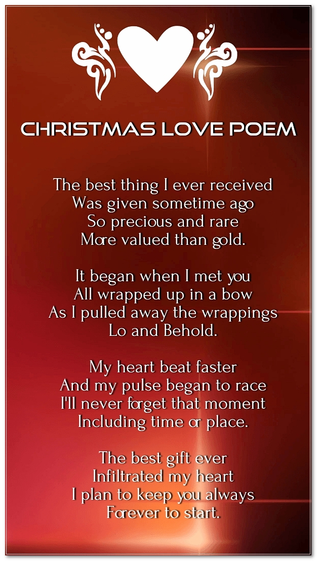 Love Christmas Quotes For Her | Hover Me