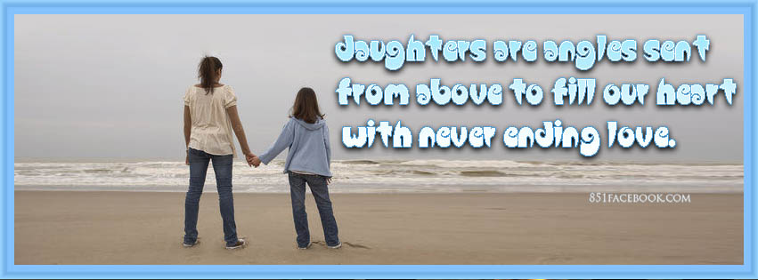 Love You Mom Quotes From Mother Daughter Saying Clipart