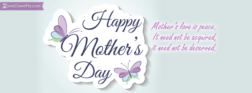 Short Mothers Day Quotes For Cards