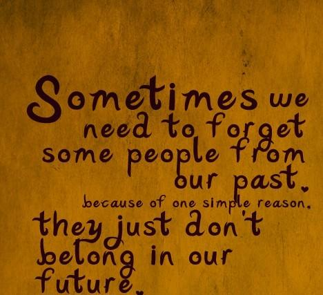 Moving On Love Quotes