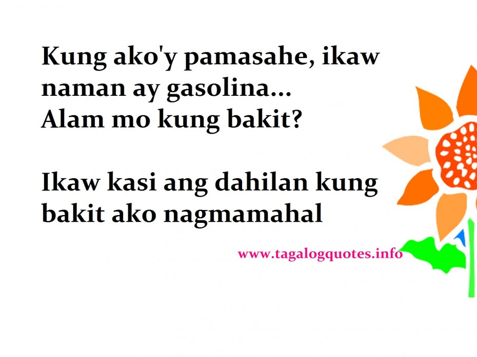 Funny Tagalog Quotes About Life Ohayo Collections Tagalog Love Quote About Daily Joke