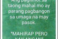 Tagalog Sad Love Quotes Paglimot Sa Mahal Tagalog Love Quotes Jpg
