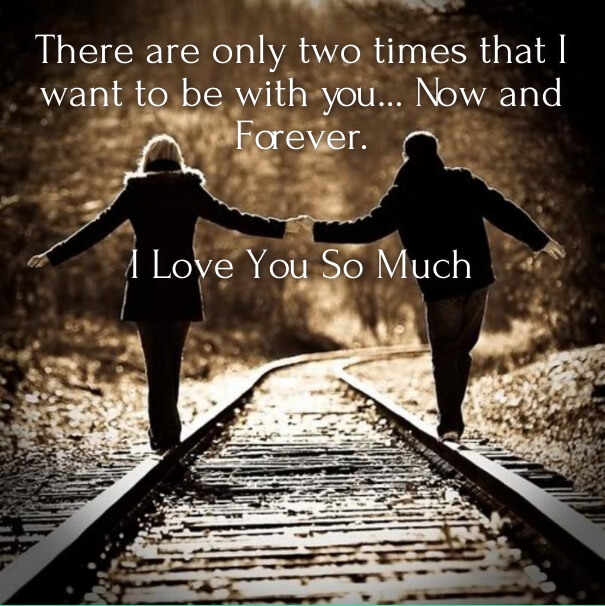 One Line Love Quotes For Her