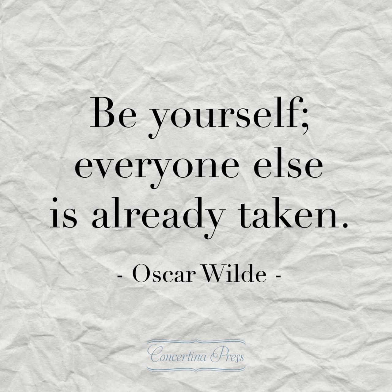 Oscar Wilde Love Quotes Oscar Wilde Quote Love Be Yourself Oscar Wilde Quotes Quote