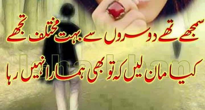 Love Quotes Pic Urdu Hover Me
