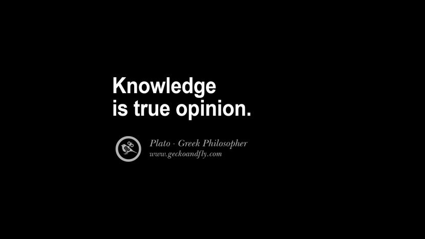 Famous Philosophy Quotes By Plato On Love Politics Knowledge