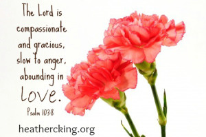Jere H Niv The Lord Appeared To Us In The Past Saying Psalm