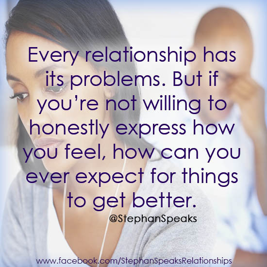 Picture Quote About Communication