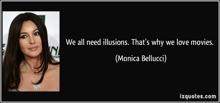 Thats Why We Love Movies Monica Bellucci More Monica Bellucci Quotes
