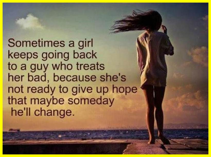 Quotes About Change And Love Pinterest