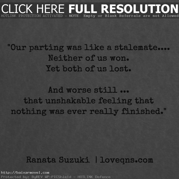 Quotes About Losing Love Mesmerizing Best  Lost Love Quotes Ideas On Pinterest Quotes About Lost