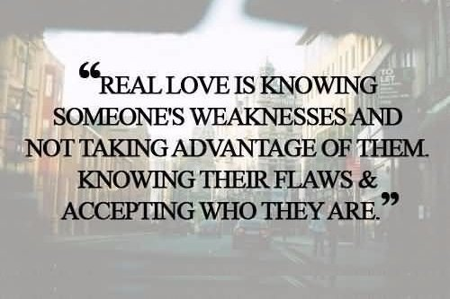 Timeless Quotes About True And Real Love