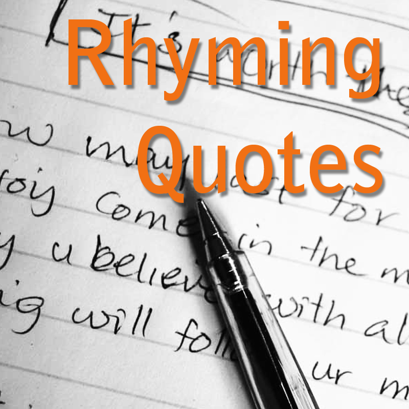 Rhyming Quotes Funny Quotes About Love Funny Quotes Comments