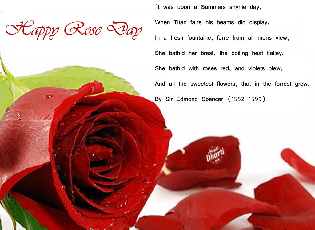 Romantic Images Of Rose Day Rose Day Status For Whatsapp And Messages For Facebook Valentines Day Pictures