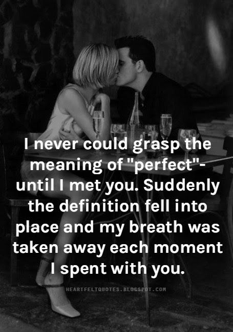 Romantic Love Quotes And Love Message For Him Or For Her
