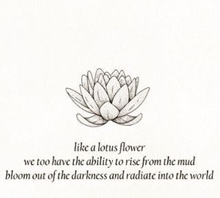 Zengardenamaozn Buddha Lotus Flower