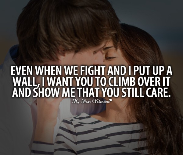 Romantic Quotes For Boyfriend